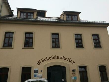 Helle, stilvolle Praxisfläche in der Laurenzistraße