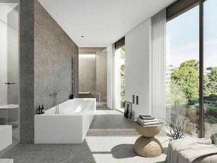 THE 10 - Luxury Flat mit Alsterblick für die Familie