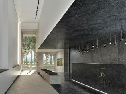 THE 10 - elegantes Studio am Alsterufer