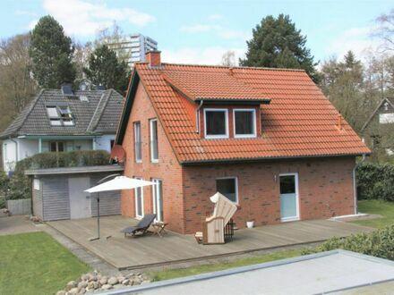 RESERVIERT ...Exklusive Wohnlage in der Lübecker Bucht