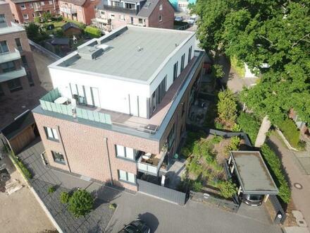 Penthouse in Wunschlage nähe Herold-Center (barrierearm)!!
