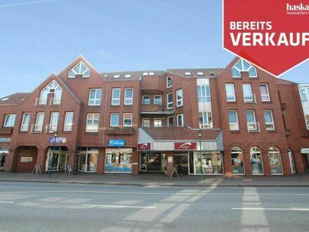 Ideal für Kapitalanleger! 3 Eigentumswohnungen in der Lohner Innenstadt!