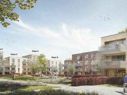 Wohnpark Mühlental / 2-Zi. Komfort-Wohnung mit WBS / Erstbezug