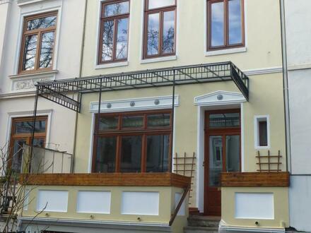 Das Bremer Haus - Eine Rarität im Viertel