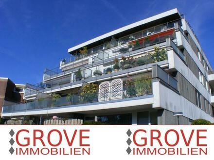 Gepflegte 3 Zimmer-Wohnung am Kurpark mit Sonnenterrasse - 23611 Bad Schwartau