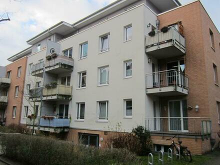 Seniorengerechte 2-Zimmer Wohnung ab 60. Jahren in Hamburg-Bahrenfeld
