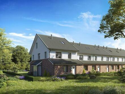 Neubau - Schaapkoppel 52 - Haus No. 2 für Kapitalanleger