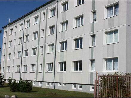3-Raum-Wohnung in schöner Lage in Wilhelmsburg