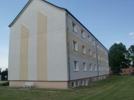 2-Raum-Wohnung in ruhiger Lage von Wilhelmsburg