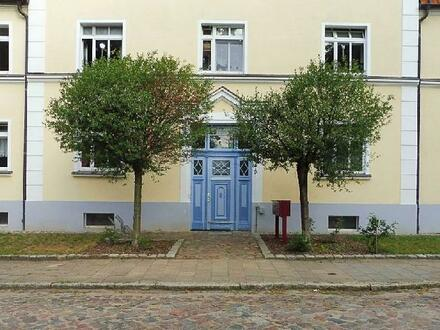 Schöne 2-Raum-Wohnung in ruhiger Lage in Friedland