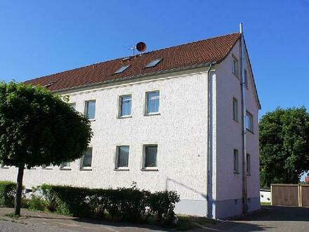 Schöne 3-Raum-Wohnung in Ueckermünde