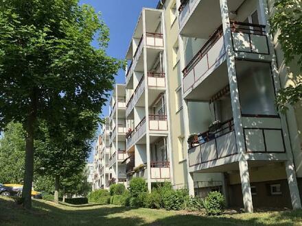 3-Raum-Wohnung in ruhiger Lage in Pasewalk