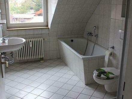 3-Raum-Wohnung im Zentrum von Torgelow