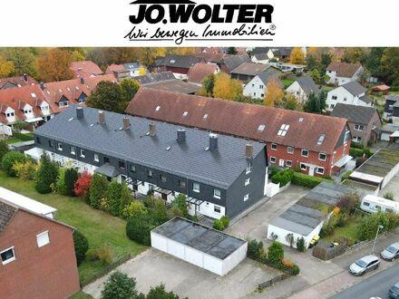 Gepflegtes Reihenhaus in Braunschweig-Nord