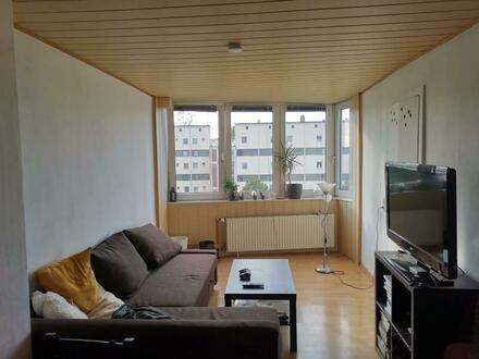BS-Rühme, 2,5 Zimmer Maisonette mit Küchenzeile und Duschbad