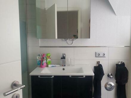 BS-Lehndorf – 4 Zimmer-Dachgeschoß-Wohnung mit modernisiertem Bad