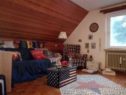 2 Zimmer,teilmöbliert im 1 Fam.-Haus bevorzugte Wohnlage in BS-Kanzlerfeld