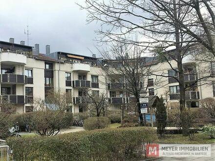 Herrliche Erdgeschosswohnung in Obersendling zu verkaufen (Objekt-Nr.: 5746)