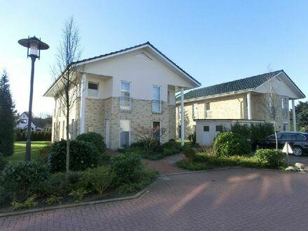 Helle, moderne 3 Zimmer-Komfort-Wohnung mit Balkon