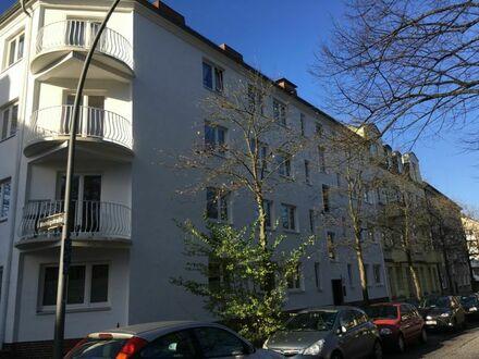 schöne 3 Zimmer-Wohnung in Hamburg-Harburg in ruhiger Wohnstraße gegenüber der UNI-Harburg