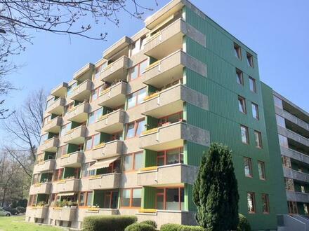 Vermietete Eigentumswohnung in Hamburg zu verkaufen