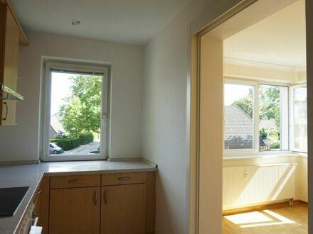Schöne 3-Zimmer-Wohnung mit Balkon und Einbauküche!