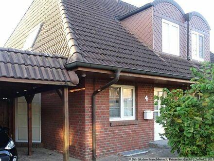 Wohnen am Prophetensee - Schicke Doppelhaushälfte, frisch renoviert - mit Vollkeller, ausgebautem Studio und tollem Gar…