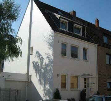 Hemelingen: Sonnige Single-Wohnung!