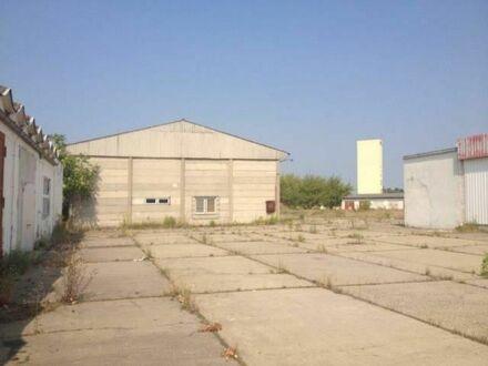 Verkauft! Referenzobjekt! Nur bei Blücher: Gewerbegebiet in Brandenburg/Havel