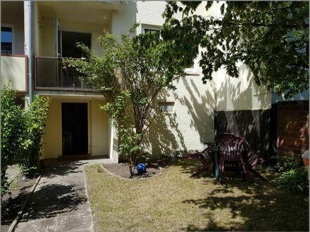Referenzobjekt! Verkauft!  Walle / Helle 2 Zimmer Erdgeschosswohnung mit Balkon
