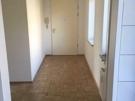 1-Zimmer-Wohnung mit EBK zu vermietee
