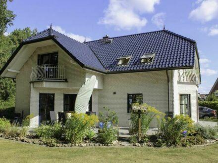 Hochwertiges Haus mit vielen Extras nahe Inselsee