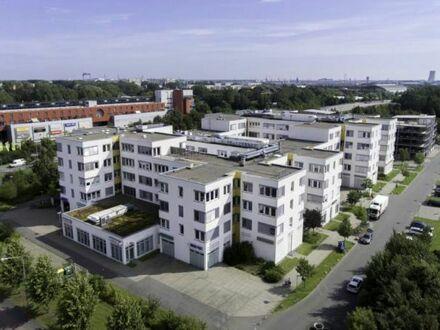 Gewerbeflächen im Gesundheits- und Dienstleistungszentrum (GDZ) in Lütten Klein
