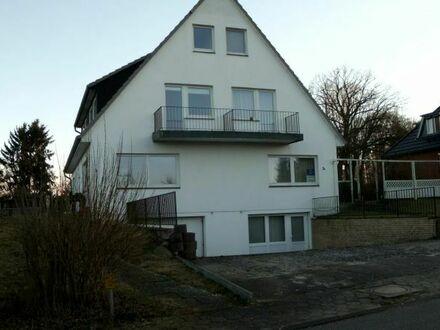 Grosses Doppelhaus in Asendorf mit 11 Zimmern