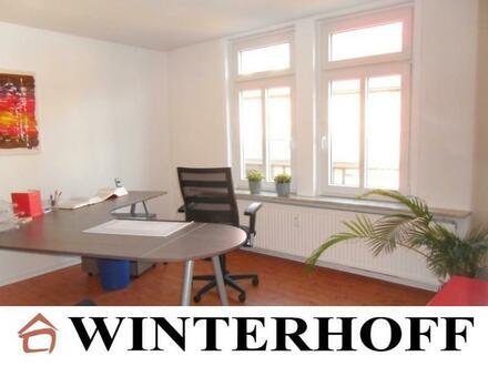 Modernes 4-Raum-Büro mitten in Hermannsburg