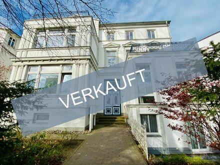 Möblierte Eigentumswohnung im Ostseebad Warnemünde