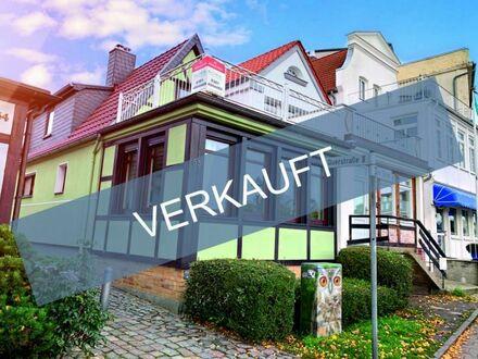Einfamilienhaus, direkt am Alten Strom! - VERKAUFT