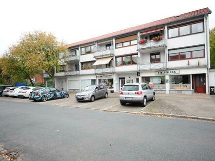 Gut geschnittene 3-Zimmer-Wohnung in Bremen-Ellener Feld