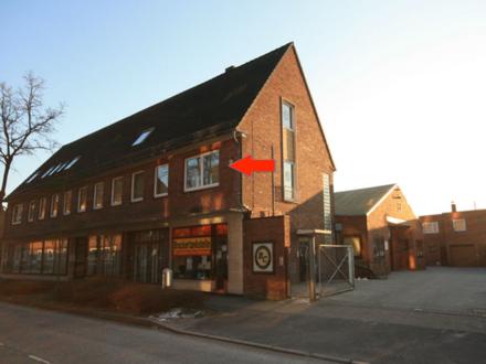Große Praxisfläche unweit des Rendsburger Bahnhofes