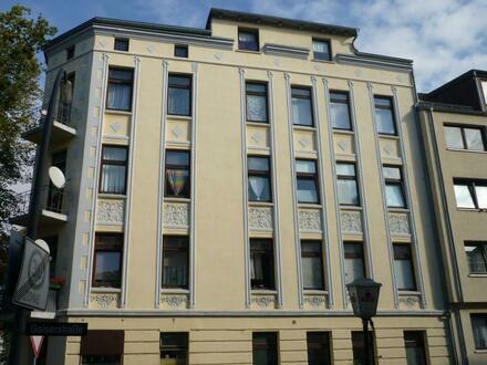Komplett renovierte 2 Zi.Wohnung Harburg