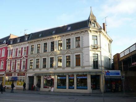 Denkmalgeschütztes Zinshaus HH-Bergedorf/Lohbrügge