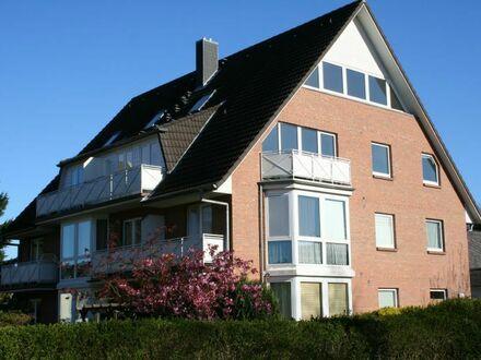 3-Zimmer-Wohnung in Niendorf