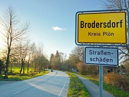 Familientraum vor den Toren der Probstei & Kiel