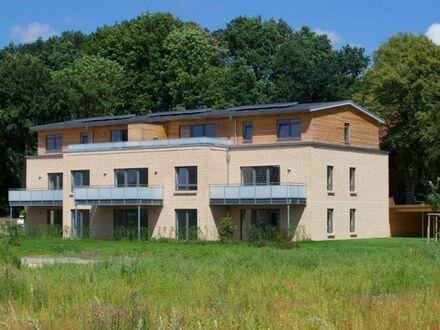 Vermietete Neubau-Wohnungen - Renditeobjekt