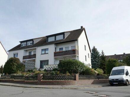 Vermieten oder Mehrgenerationenwohnen: Interessante Doppelhaushälfte Nähe Leinemasch