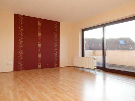 Gepflegte & sonnige 3-Zimmer-ETW mit guter Aufteilung und Balkon in ruhiger Wohnlage