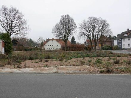 Nähe Bad Nenndorf: Vielseitig bebaubares Grundstück (2.992 m²) mit guter Verkehrsanbindung