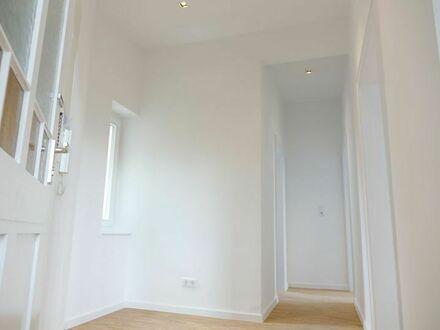 Wohnen mit Stil: Moderne 2-Zimmer-Altbauwohnung - Nähe Herrenhäuser Gärten/Uni/Stadtzentrum