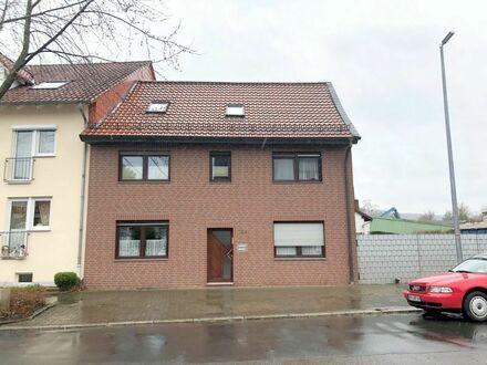 Gut ausgestattetes & großzügiges Zweifamilienhaus in Rhume-Nähe - PROVISIONSFREI