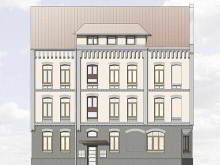 Keine 100 m bis zur Eilenriede und alles neu: Schöne 3-Zimmer-Wohnung mit guter Aufteilung